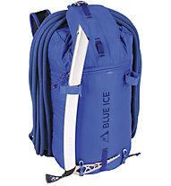 Blue Ice Dragonfly 18L - Rucksack, Blue