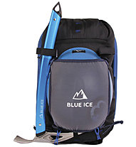 Blue Ice Dragonfly 18L - zaino, Black