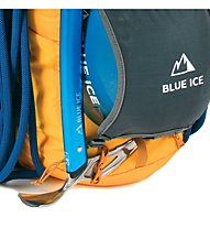 Blue Ice Dragonfly 25L  - Rucksack, Yellow
