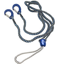 Blue Ice Hydra Leash - Leash, Blue