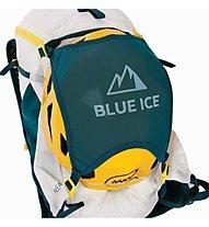 Blue Ice Reach 12L - Rucksack, White/Blue
