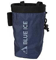 Blue Ice Saver - porta magnesite, Blue