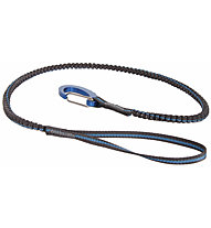Blue Ice Solo Leash - leash, Blue
