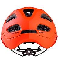 Bontrager Blaze WaveCell - casco MTB, Orange