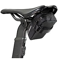 Bontrager Elite Micro - borsa sottosella bici, Black