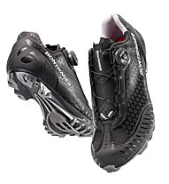 Bontrager Scarpe mountainbike Foray MTB, Black
