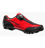 Bontrager Scarpe mountainbike Foray MTB, Viper Red Camo