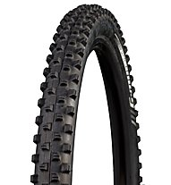 "Bontrager G Mud Team Issue 27,5'' x 2,3"" - Ruote per MTB, Black"