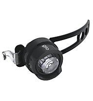 Bontrager Glo/Ember - Beleuchtungsset, Black