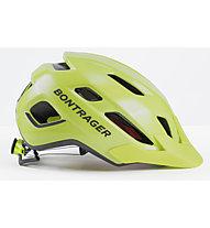 Bontrager Quantum MIPS - casco bici - uomo, Yellow