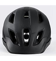 Bontrager Quantum MIPS - casco bici, Black