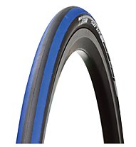 Bontrager R2 Road 700 x 25C, Black/Blue