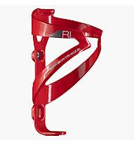 Bontrager Race Light Flaschenhalter, Chi Red