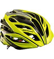 Bontrager Specter - casco bici da corsa, Yellow