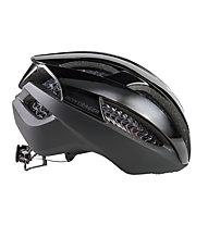 Bontrager Specter WaveCell - casco bici, Black