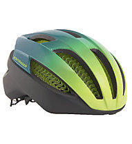 Bontrager Specter WaveCell - Radhelm, Yellow