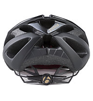 Bontrager Starvos - casco bici da corsa, Black
