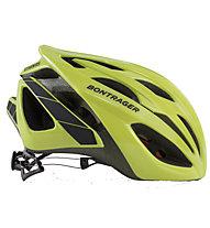 Bontrager Starvos - casco bici da corsa, Yellow