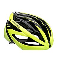 Bontrager Velocis - casco bici, Visibility Yellow