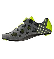 Bontrager XXX LE Road Rennrad-Schuhe, Visibility Yellow