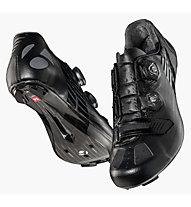 Bontrager XXX Road Rennrad-Schuhe, Black