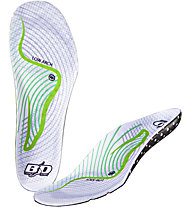 Bootdoc Dynamic 5 Low - soletta, White