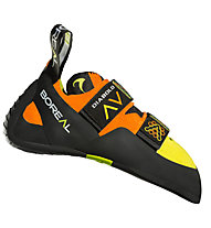 Boreal Diabolo - Kletter- und Boulderschuh - Herren, Orange
