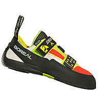 Boreal Joker Plus - Kletter- und Boulderschuhe - Damen, Orange/Yellow