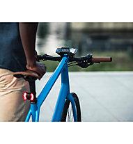 Bosch Cobi Plus Universal Mount for regular bikes - supporto smartphone, Black