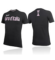 Boxeur Des Rues Giro d'Italia Basic Stretch T-Shirt, Black