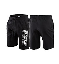 Boxeur Des Rues Training Short pantaloni corti, Black