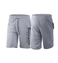 Boxeur Des Rues Training Shorts Herren, Grey