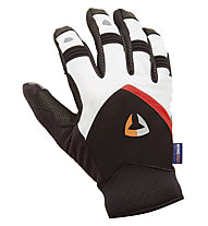 Briko ADV Wind Out Trail XC Glove, White/Black