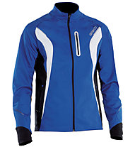 Briko Evo Jacket - Giacca Sci da Fondo, Royal/Black/White