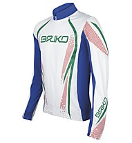 Briko Evo Race Set Italia, Flag