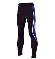 Briko Evo Race Tight, Black/Royal/Grey/White
