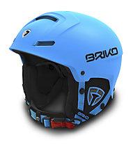 Briko Faito - casco da sci, Blue
