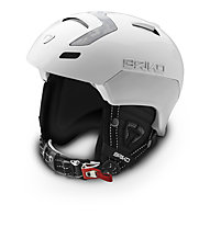 Briko Hierro - Helm, Light Grey