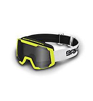 Briko Lava JR - Kinderskibrille, Yellow