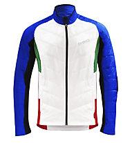 Briko Mito Prima Jacket Flag - Giacca Sci da Fondo, Italy/Flag