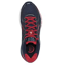 Brooks Adrenaline GTS 16 M - Stabilitätslaufschuh Herren, Blue/Red