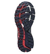 Brooks Adrenaline GTS 16 - scarpa running - uomo, Blue/Red