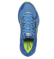 Brooks Adrenaline GTS 17 W - Stabilitätsschuh - Damen, Light Blue