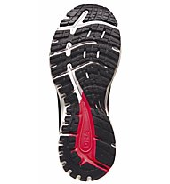 Brooks Adrenaline GTS 18 W - Laufschuhe Stabil - Damen, Black/Pink