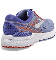 Brooks Adrenaline GTS 19 - Laufschuh Stabil - Damen, Purple/Orange