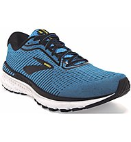 Brooks Adrenaline GTS 20 - scarpe running stabili - uomo, Blue