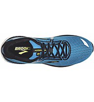 Brooks Adrenaline GTS 20 - Laufschuh stabil - Herren, Blue