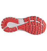 Brooks Adrenaline GTS 20 - scarpe running stabili - donna, Blue