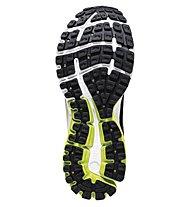Brooks Aduro 3 - scarpa running, Black/Green