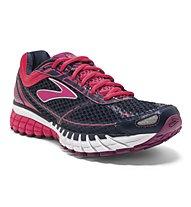 Brooks Aduro 4 W - scarpa running - donna, Pink/Violet